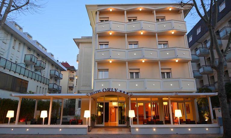 Hotel orly cesenatico
